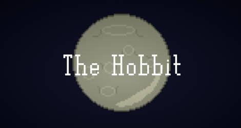 Blender Short Film: The Hobbit
