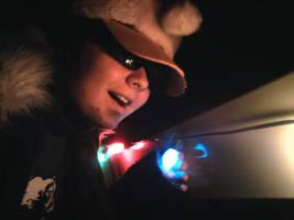 CHRISTMAS LIGHTS by Ciico