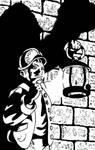 Investigator, delving deep
