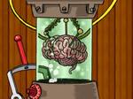 Fandible - Brain in a Jar