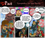 Pact: Sympathy for the Devil