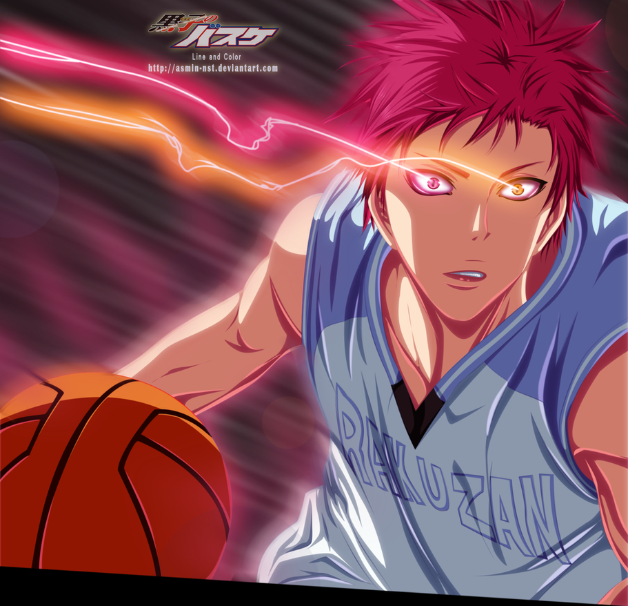 Akashi Zone by Janembaist