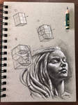 4 Step Graphite Tranquility