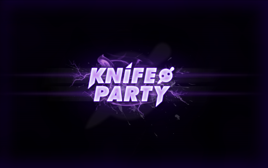 Knife Party Wallpaper by Meowholio on DeviantArt