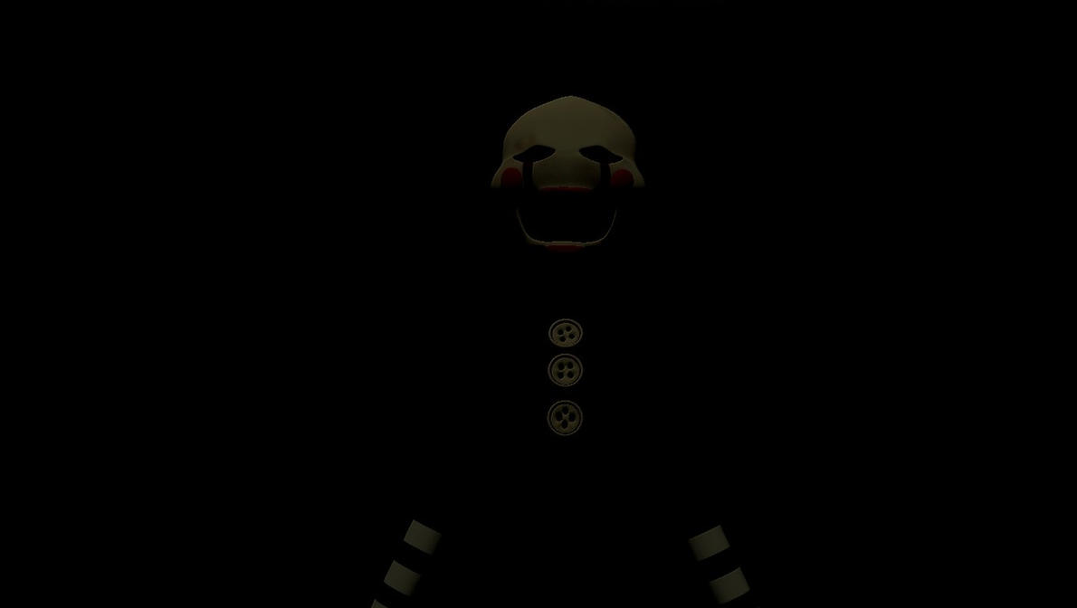Marionette is on gmod by lamo123