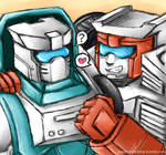 MTMTE: Swerve and Tailgate