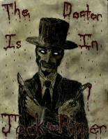 Jack the Ripper by fadinginthedark