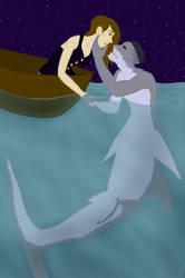 Sharkman- Friend or Foe