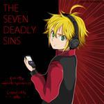 Meliodas -The Seven Deadly Sins
