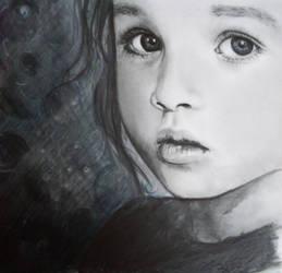 Silent Beauty by SandieBlair