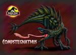 Compstegnathus JP Chaos Effect Final