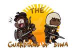 AC Origins: Siwan Warriors