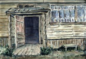 Porch by tulvit