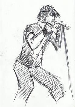 AC/DC, Brian Johnson
