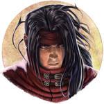 Vincent Valentine, Final Fantasy VII