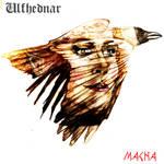 Macha album cover