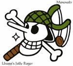 Usopp's Jolly Roger