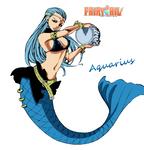 Aquarius Fairy Tail