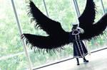 Lucifer Angel Sanctuary
