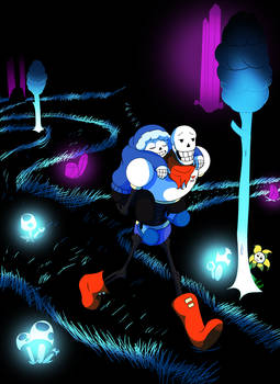 Undertale: The Responsible One