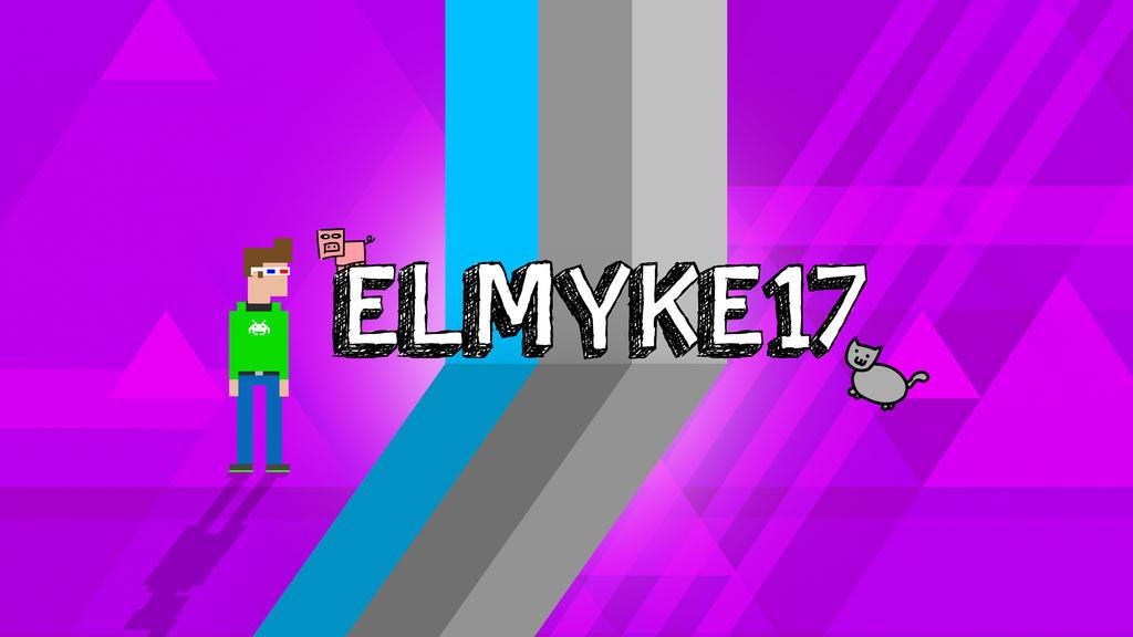 elmyke17 retro by elmyke17