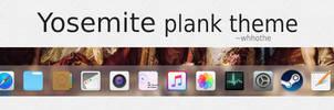 Yosemite plank theme