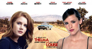 Thelma and Louise Remake