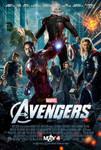 My Avengers v2