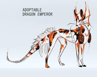 Auction - Dragon Emperor [CLOSED]
