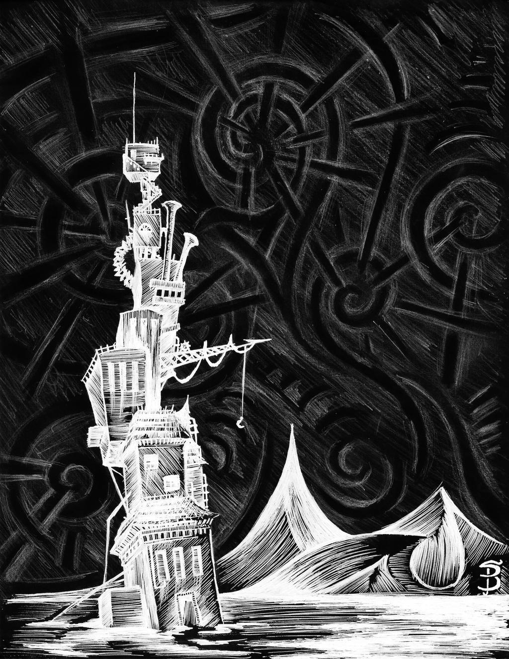 Invertum by SkylerBrown