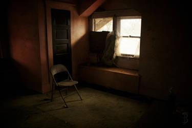 Red Room by SkylerBrown