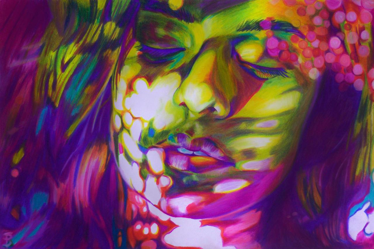 Dreamlight by SkylerBrown