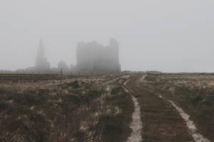Castle Sinclair by SkylerBrown
