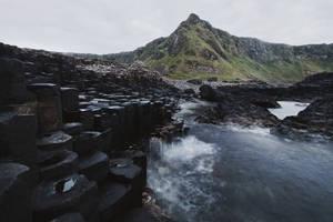 Giant's Causeway by SkylerBrown