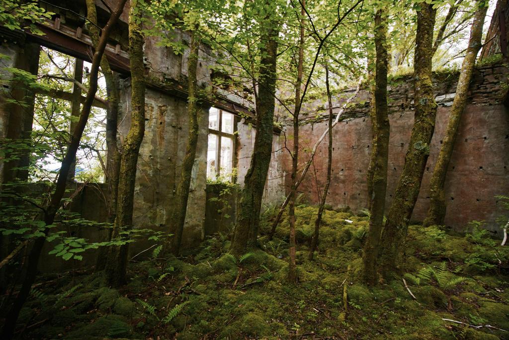 Poltalloch House by SkylerBrown