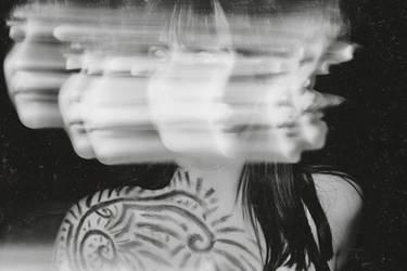 Hecate by SkylerBrown