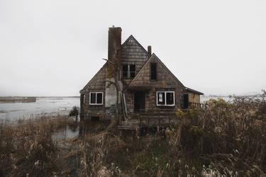 Svenson Island by SkylerBrown