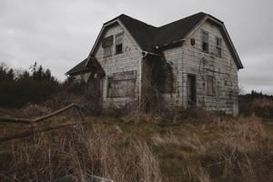 Walluski House by SkylerBrown