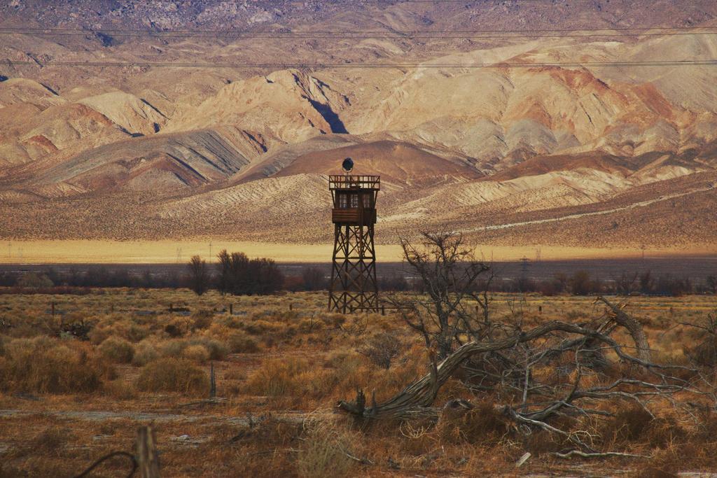 Manzanar by SkylerBrown