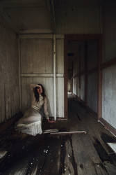 Closet by SkylerBrown