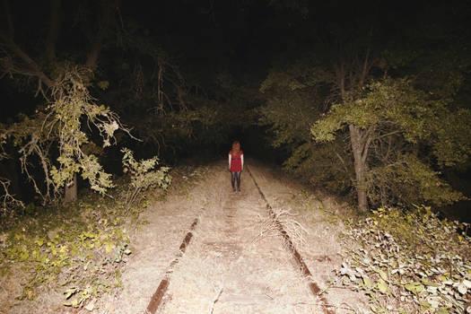 Nocturnal Railroad