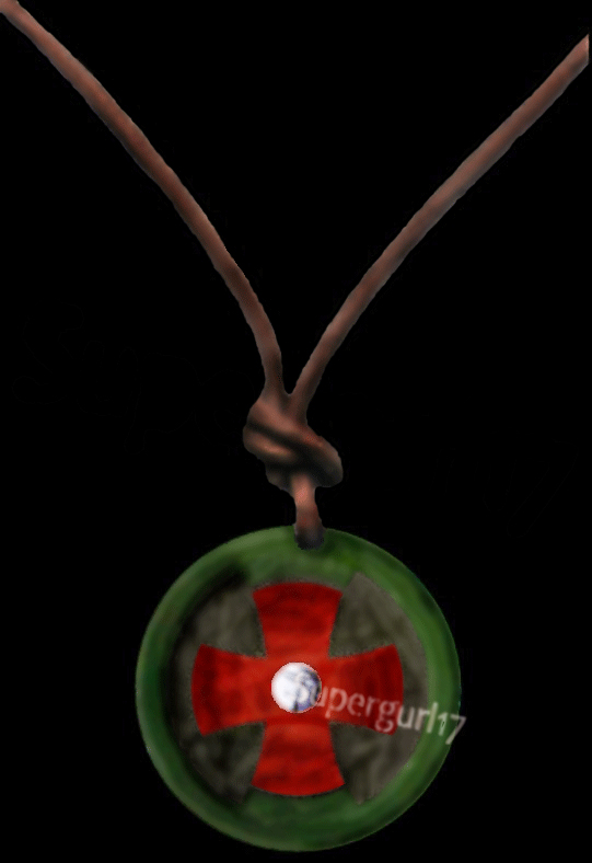 The circle pendant by supergurl17 on deviantart the circle pendant by supergurl17 aloadofball Choice Image