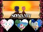 Sonamy forever