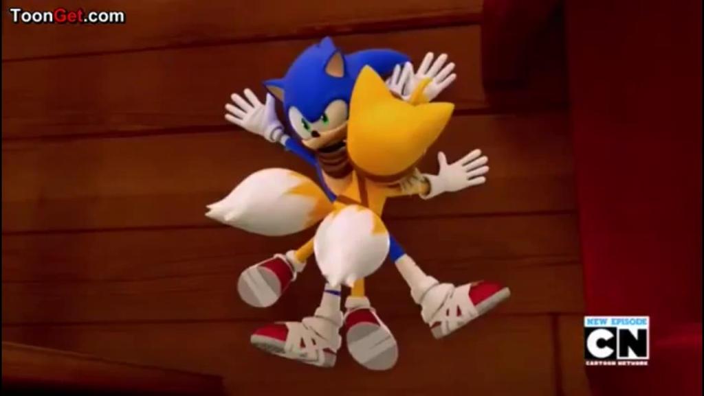 Eggman Singing Sonic Boom By Sonamy115 Deviantart – Fondos de Pantalla