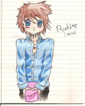 Chibi Ruki