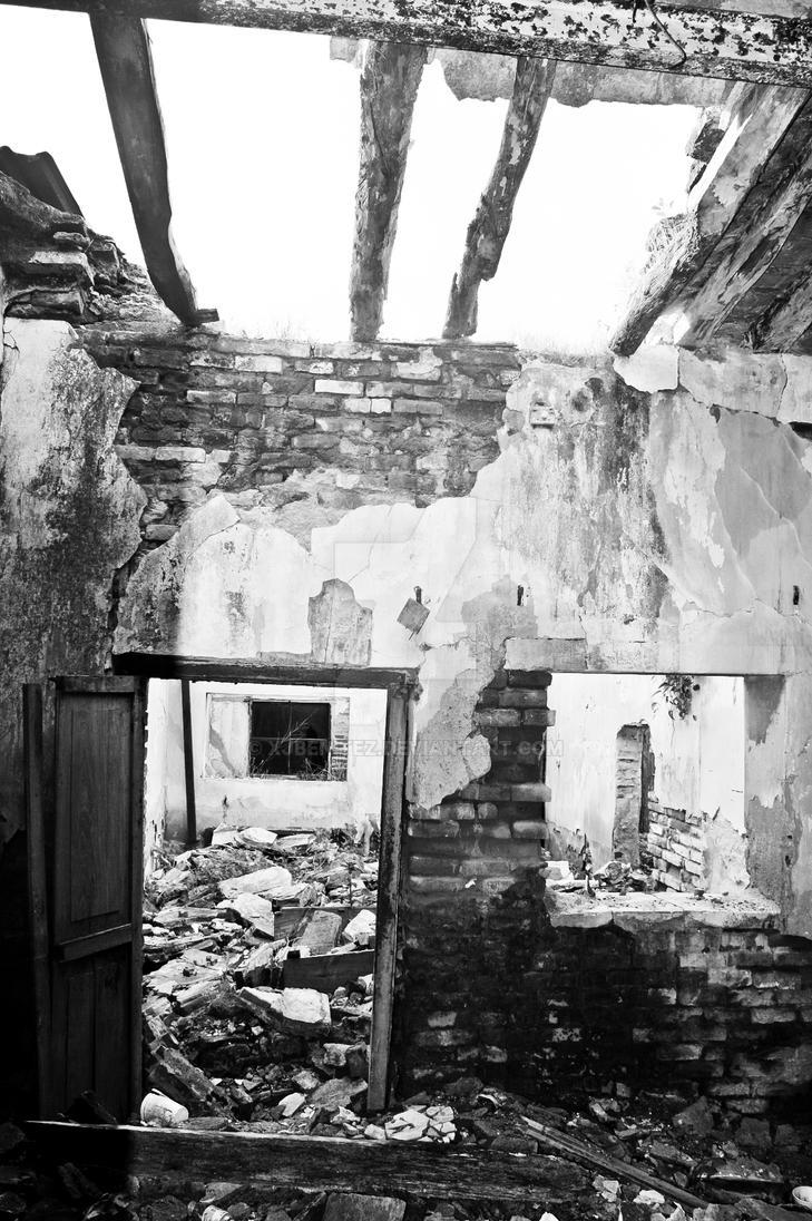 Ruins by xJBenitez
