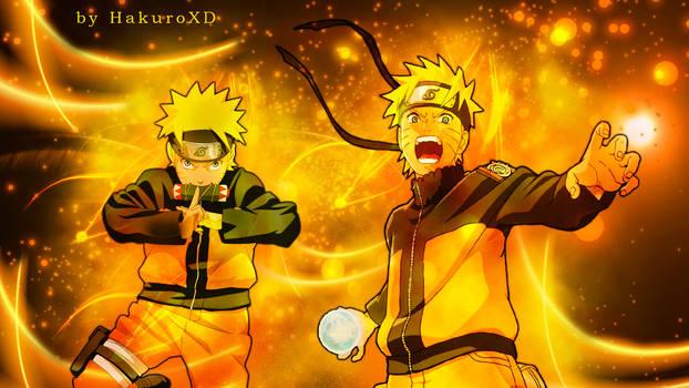 Naruto Uzumaki Chosen One