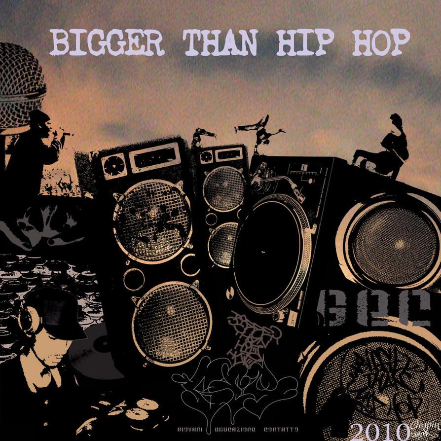 Australian hip hop - Wikipedia
