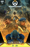 Overwatch comic 12 - Uprising