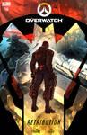 Overwatch comic 16 - Retribution